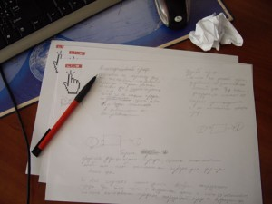 Блог для стартапа