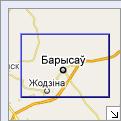 Стандартные элементы управления веб-картой Свертываемая обзорная карта в углу экрана