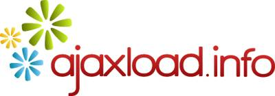 Ajaxload — сервис генерации изображений для AJAX