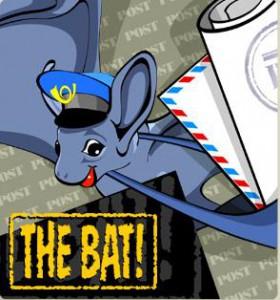 The Bat! Программа для работы с почтой