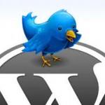 TOP-10 хаков использования Twitter на Wordpress блоге