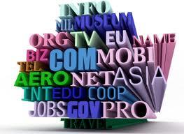 Выбираем домен и хостинг