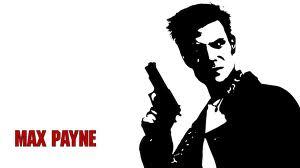 Max Payne - любимая игра!