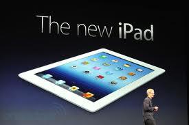 IPad 3 - будущее в одном устройстве!