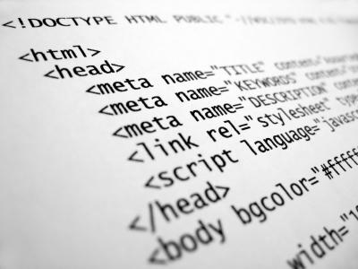 Влияет ли HTML код на продвижение сайта