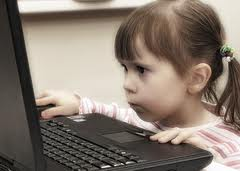 Есть ли польза для детей при общении с компьютером
