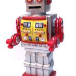 Быстро-робот на сайт
