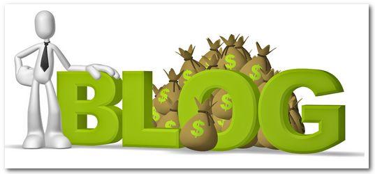 Монетизация блога: коротко о главном