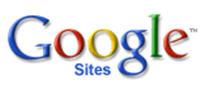 google, sites, google sites