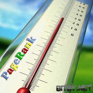pagerank_google, pr, повышение, градусник google, градусник PR