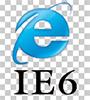 Прозрачность png в IE6