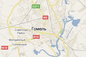 Начинаем использование API Google карт (Getting use API Google maps)