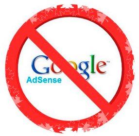 Можно ли размещать контекстную рекламу системы Adsense рядом с картинками?