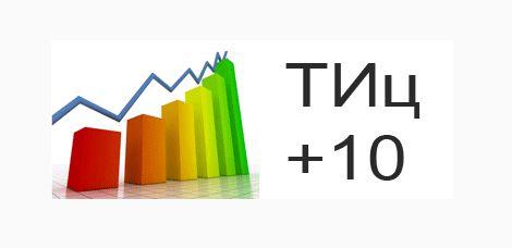 Почему важно быстро поднять ТИЦ до 10