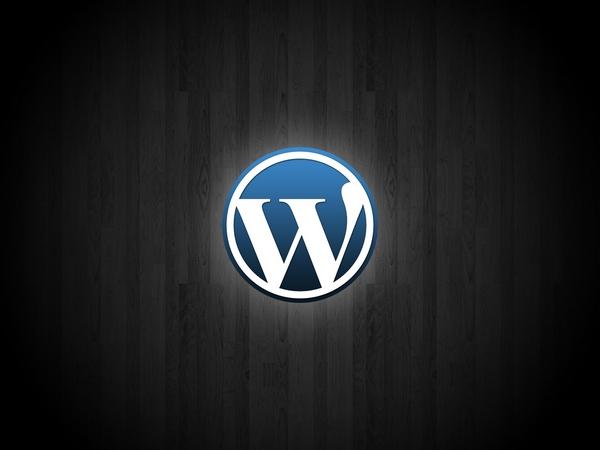 Wordpress - Платформа для создания блога