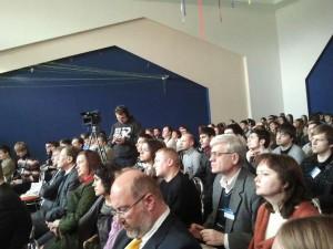 """Конференция """"Деловой Интернет"""" в Гомеле"""